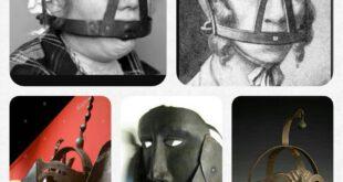تنبیه تحقیر آمیز زنان در اروپا! +تصاویر