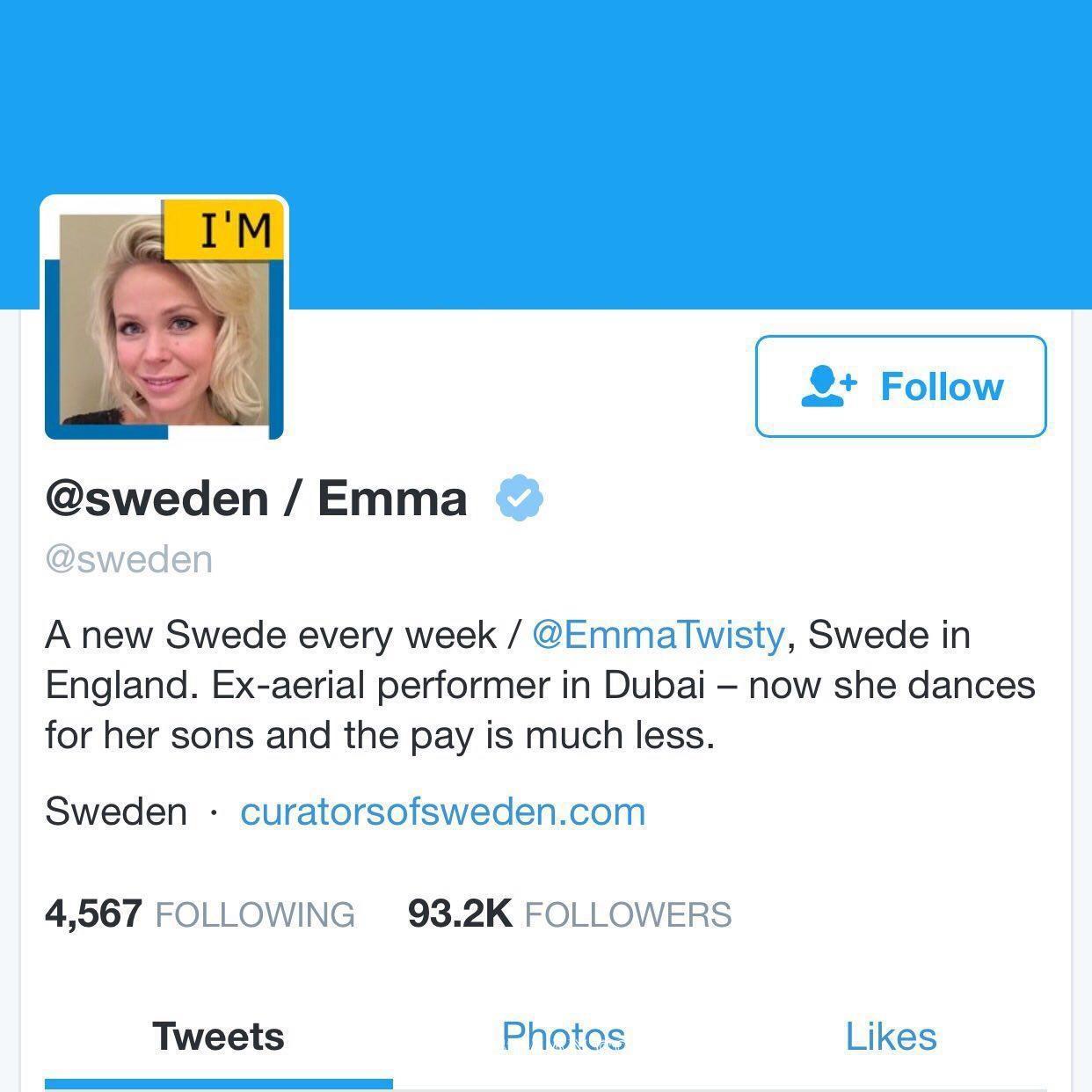 www.dustaan.com اقدام جالب مقامات سوئدی برای شنیدن پیشنهادات مردم! +عکس