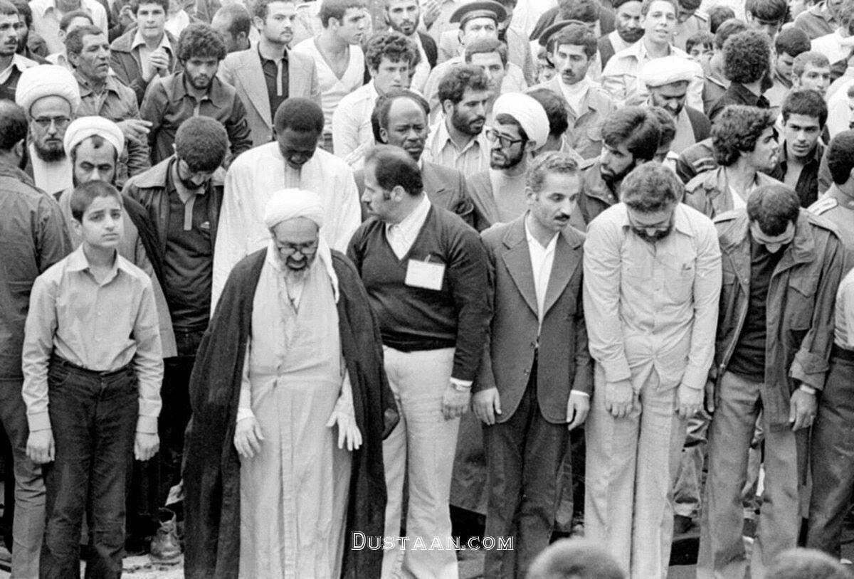 www.dustaan.com تصویری دیدنی از محمد اصفهانی در دوران کودکی