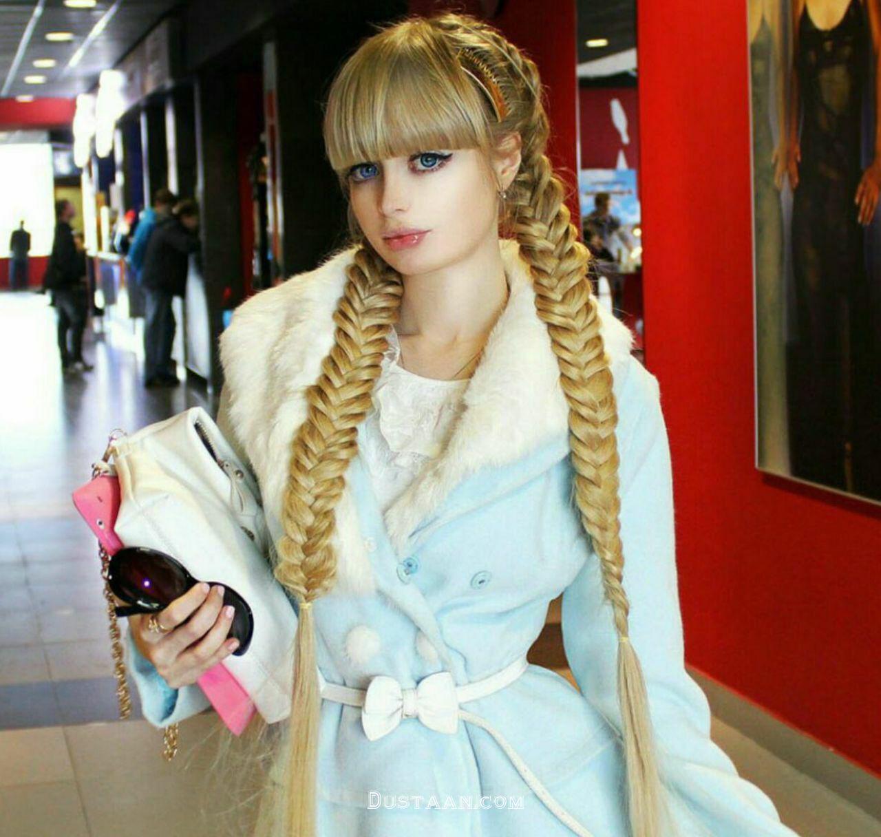 زیباترین و شایسته ترین دختر سال 2012 جهان   تصاویر   سوسا