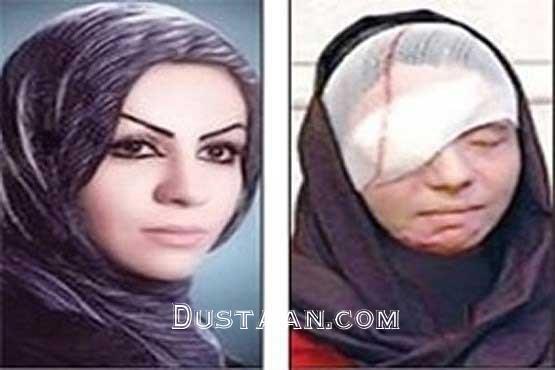 www.dustaan.com حرکت وحشیانه پدر شوهر با عروس +تصاویر