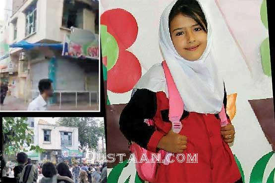 www.dustaan.com اعترافات تکان دهنده قاتل 41 ساله آتنا کوچولو +عکس