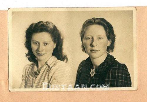 www.dustaan.com دو خواهر زیبایی که به کابوس نازی ها تبدیل شده بودند! +عکس