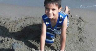 معمای مفقود شدن «پارسا» پسربچه ۸ ساله +عکس