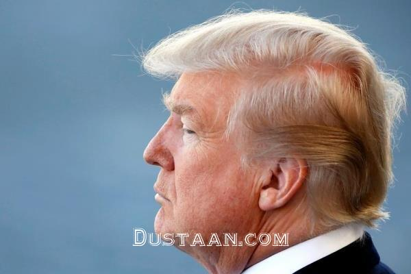 www.dustaan.com بی اعتمادی 60 درصد از آمریکایی ها به ترامپ!