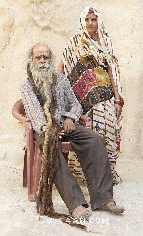 www.dustaan.com بدبوترین مرد جهان را ببینید! +عکس