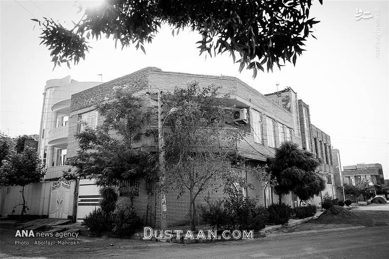 www.dustaan.com محل کشف جسد آتنا اصلانی +عکس