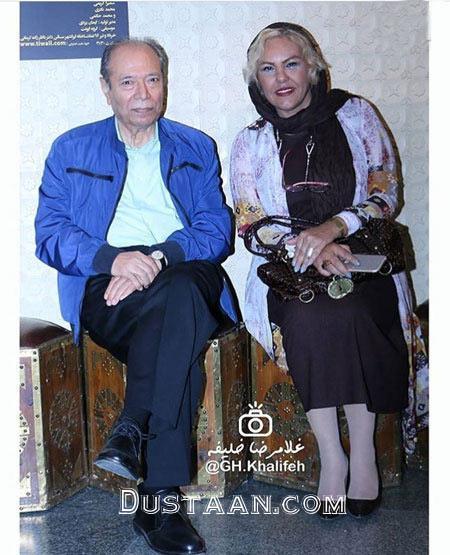 www.dustaan.com تصاویری جالب و دیدنی از بازیگران ایرانی در اینستاگرام «494»