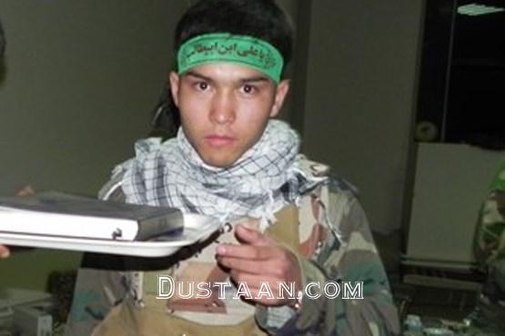 www.dustaan.com مادر جوانی که سر بریده شده فرزندش توسط داعش را در تلگرام دید +تصاویر