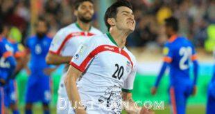 اخبارورزشی,خبرهای  ورزشی,فوتبال ایران