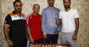 اخبارورزشی ,خبرهای  ورزشی ,محمد نصرتی