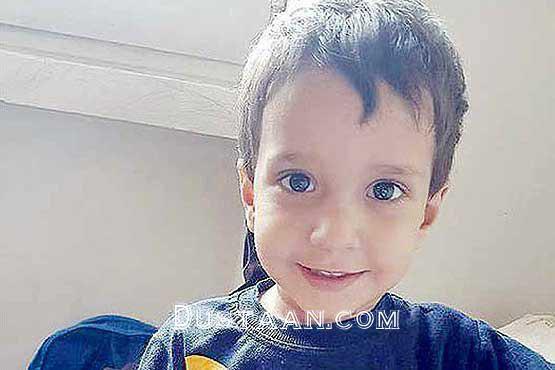 www.dustaan.com یوسف گمشده پیدا شد!