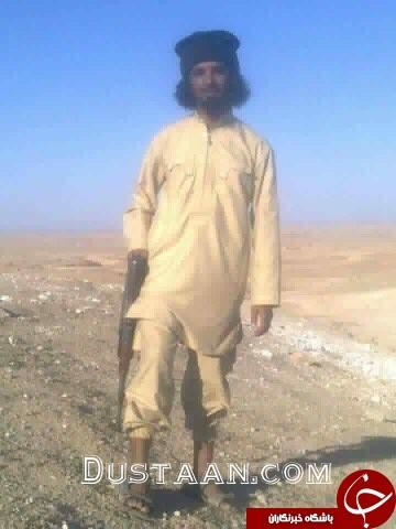 www.dustaan.com اقدام بی شرمانه قاضی داعش با یک زن اسیر +تصاویر