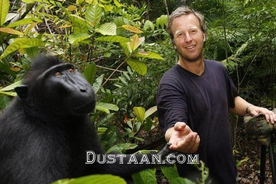 www.dustaan.com سلفی جنجالی که بیش از 50 میلیون بازدید داشت! +تصاویر