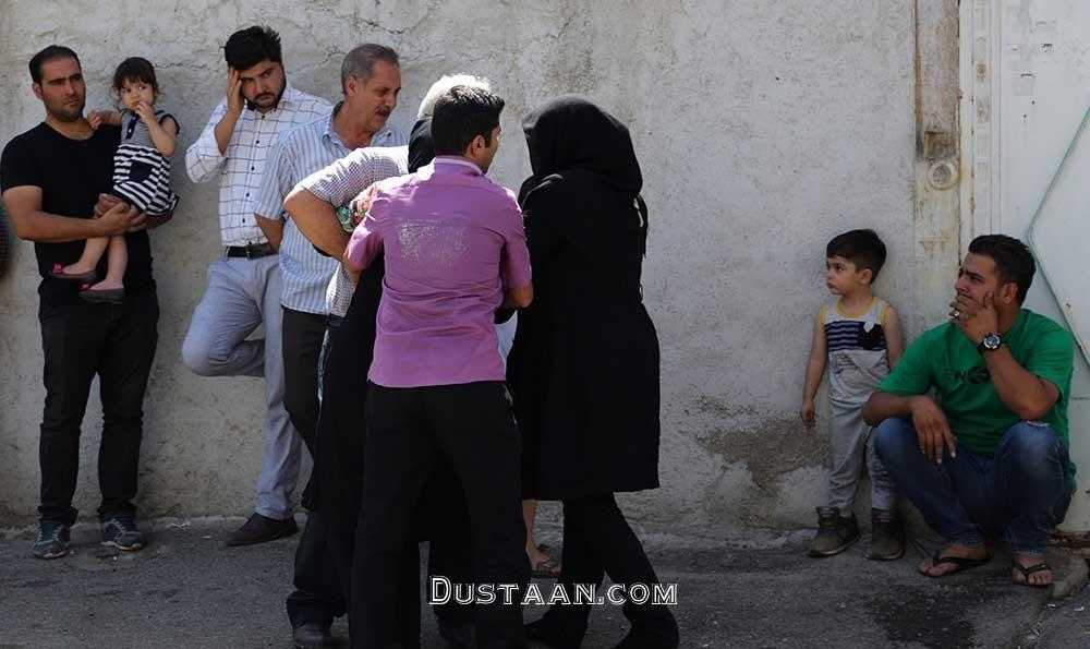 www.dustaan.com خانه بنیتا پس از کشف جسدش +تصاویر
