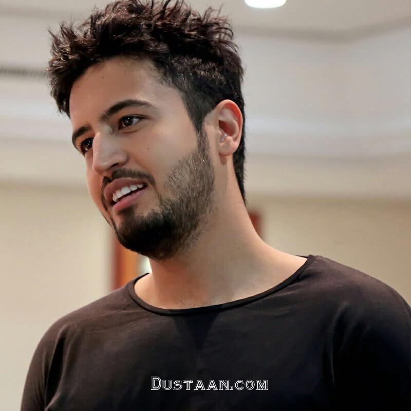 www.dustaan.com بهترین بازیگران و خوانندگان ایرانی از نگاه مهرداد صدیقیان