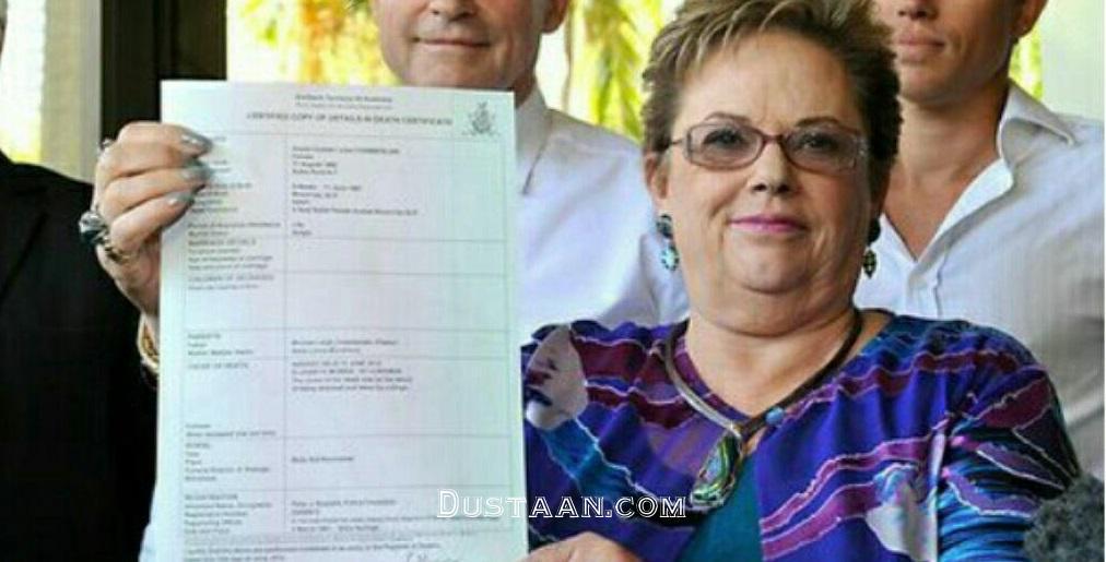 www.dustaan.com مادری که اشتباهاً به جرم قتل فرزندش، 32 سال در زندان ماند! +عکس