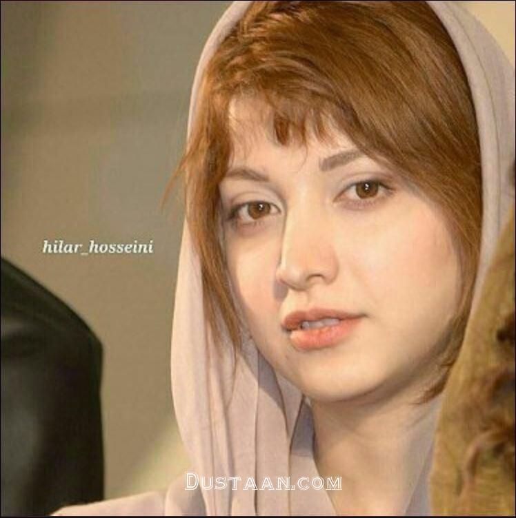 www.dustaan.com عکس های جدید روشنک گرامی +بیوگرافی