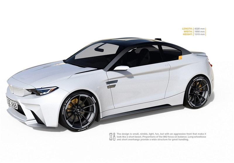 www.dustaan.com شاهکار جدید BMW را ببینید! +تصاویر