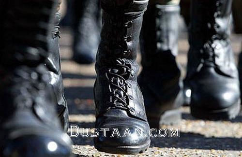 www.dustaan.com مضرات و فواید سربازی اجباری