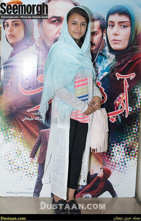 www.dustaan.com بیوگرافی و عکس های دیدنی نیکی نصیریان در 16 سالگی!
