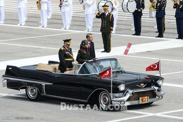 www.dustaan.com خودروهای رسمی سران دولت های جهان +تصاویر
