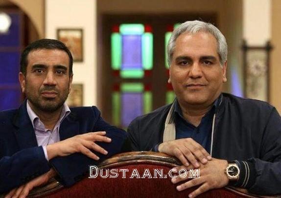 www.dustaan.com خلاصه برنامه دورهمی با حضور نصرالله رادش +عکس