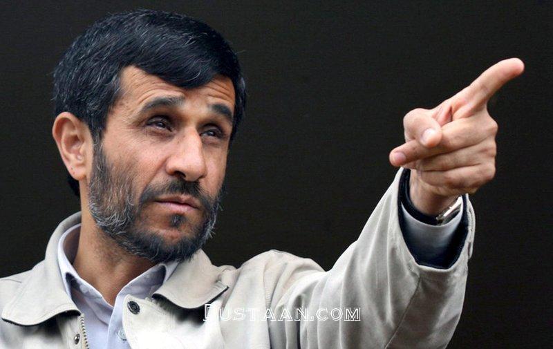 www.dustaan.com پایان نگاه مهربانانه به احمدی نژاد!