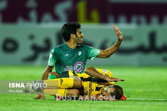 www.dustaan.com فوتبال خطرناکترین ورزش برای زانو