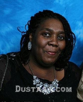 www.dustaan.com زن سیاهپوستی که با شیمی درمانی سفید پوست شد +تصاویر