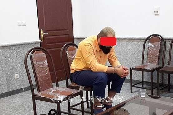 www.dustaan.com آخرین جزئیات از پرونده قتل حمید صفت +عکس