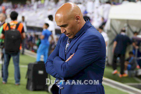 www.dustaan.com منصوریان زمین را بوسید و رفت!