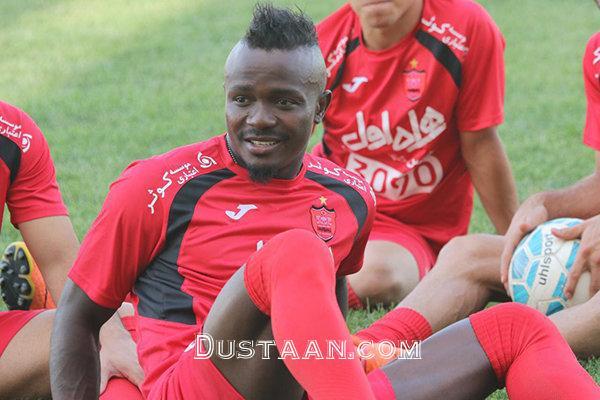 www.dustaan.com «گادوین منشا» تعویض طلایی لیگ قهرمانان آسیا