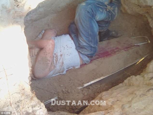 www.dustaan.com مرد جوان به جسد نامزدش نیز رحم نکرد! +تصاویر