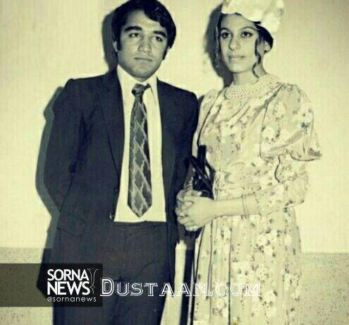 www.dustaan.com عکس دیده نشده از گوهر خیراندیش و همسرش