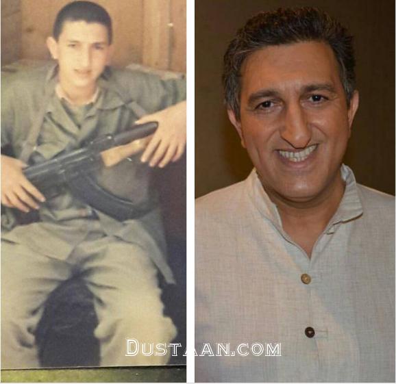 www.dustaan.com یوسف صیادی از جوانی تا میانسالی +عکس