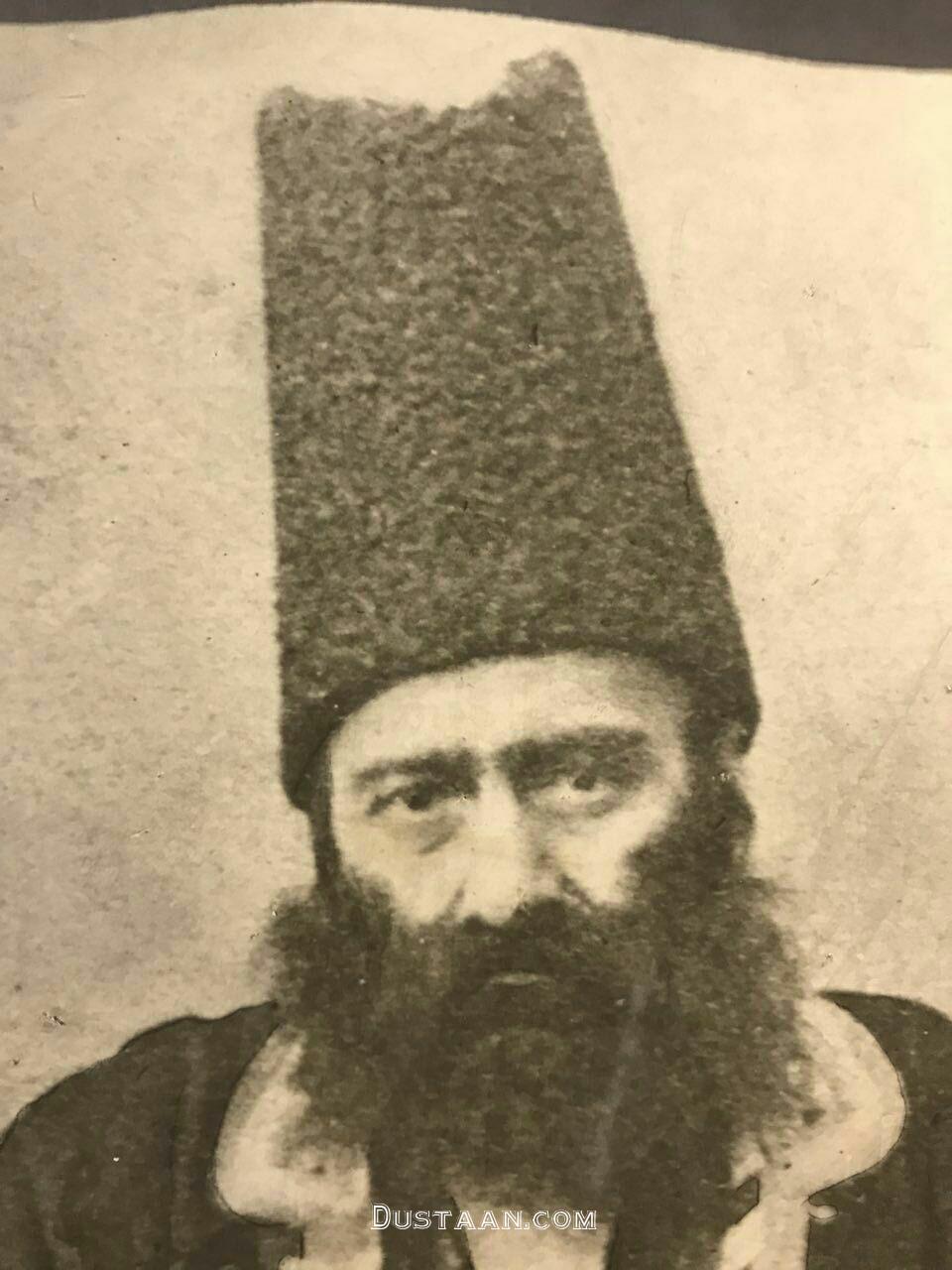 www.dustaan.com عکس واقعی میرزا تقی خان امیر کبیر را ببینید!