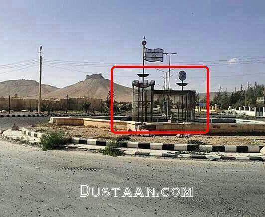 www.dustaan.com قفسی که داعش زنان را برای فروش در آن قرار می دهد! +عکس