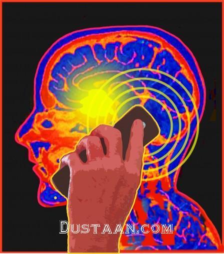 www.dustaan.com با گوش سمت چپ خود به موبایل پاسخ دهید! +عکس