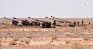 اخبار,عکس خبری, شکست محاصره دیرالزور بعد از ۳سال اسارت در دست داعش