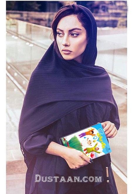 www.dustaan.com تصاویری جالب و دیدنی از بازیگران ایرانی در اینستاگرام «524»