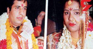 قاتل دیوانه جسد زنش را ۷۰ تکه کرد