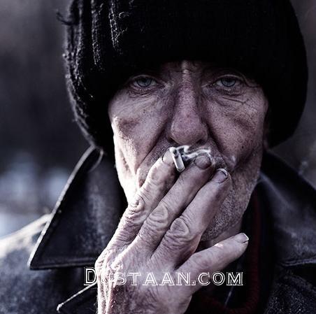 www.dustaan.com آیا سیگار واقعا استرس را کاهش می دهد؟!