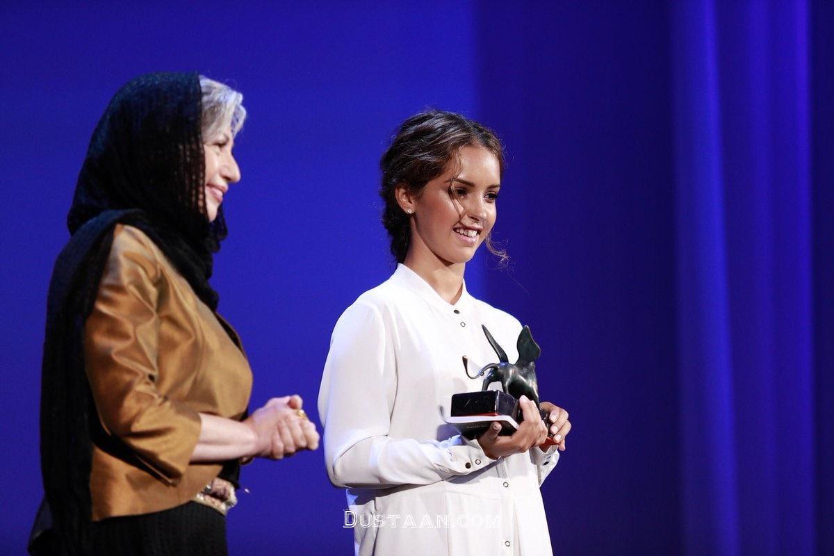 www.dustaan.com دو جایزه برای نوید محمدزاده و وحید جلیلوند در جشنواره ونیز +تصاویر