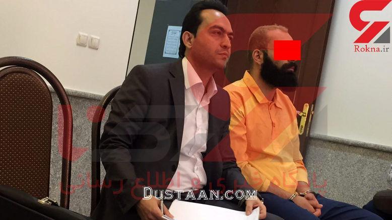 www.dustaan.com خواننده 24 ساله متهم به قتل عمد شد +عکس