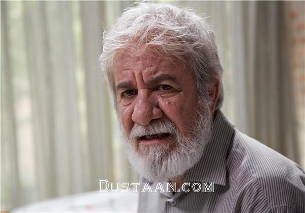 www.dustaan.com تصاویری جدید از سریال «محکومین»