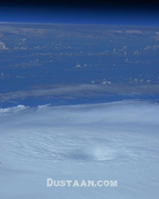 www.dustaan.com گزارش ناسا از طوفان های شدید آمریکا +تصاویر