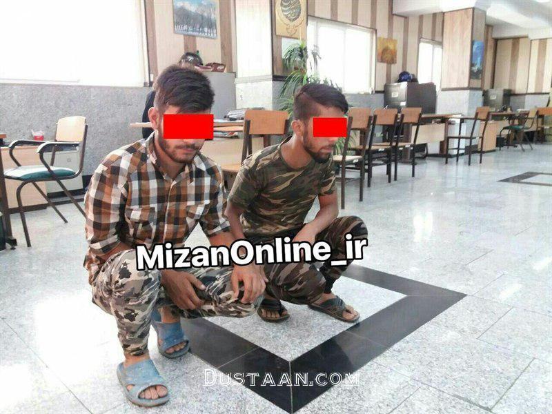 www.dustaan.com جزئیات دستگیری خواننده زیرزمینی به اتهام قتل عمد +عکس