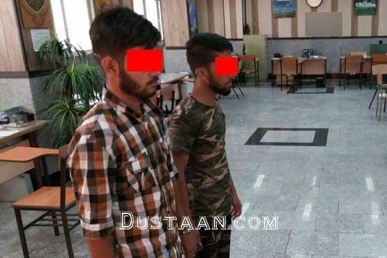 www.dustaan.com قتل مدیر یکی از استریوهای ضبط صدا توسط خواننده زیرزمینی +تصاویر