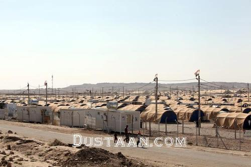 www.dustaan.com - محل نگهداری اعضای خانواده داعش در موصل +تصاویر